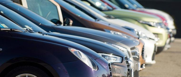 Uzņēmumu un organizāciju autoparku apkalpošana